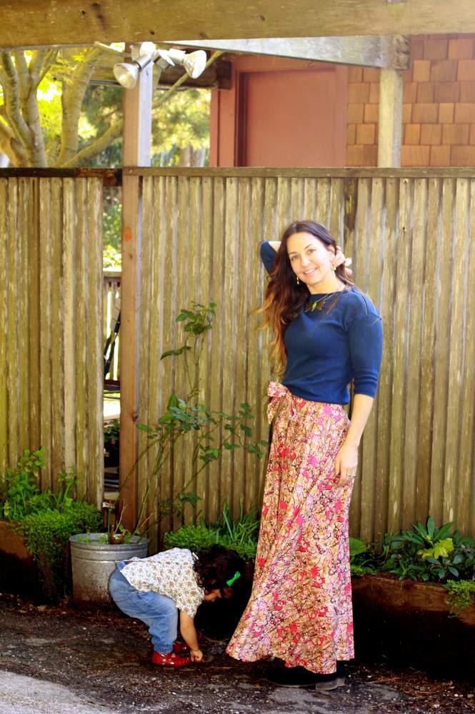 long skirt 5